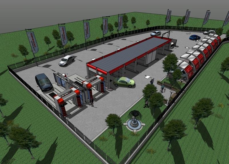centre de lavage station de lavage tecnolec tecnolec. Black Bedroom Furniture Sets. Home Design Ideas
